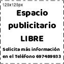 Espacio publicitario Asociacion la Aldehuela Salamanca